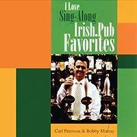 I Love Sing-Along Irish Pub Fa