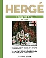 Hergé, le feuilleton intégral - Volume 8, 1938-1940 de Hergé