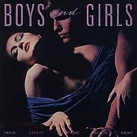 Boys & Girls by BRYAN FERRY (2015-04-29)