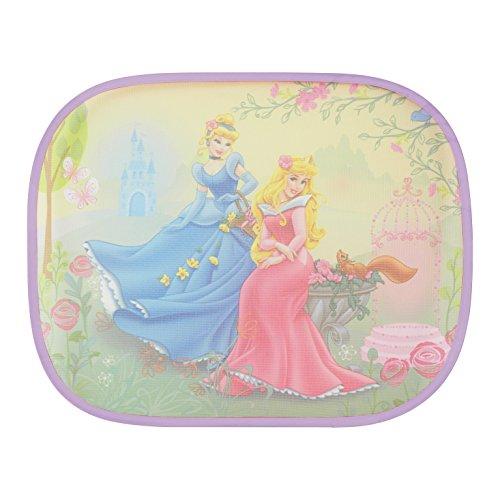 Disney Princess Toldo 'Cinderella & Aurora' 36x44cm.