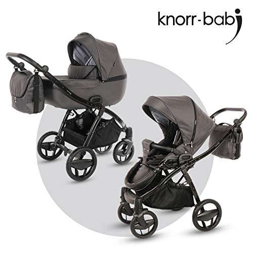 Knorr-baby Piquetto Uni