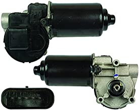 New Front Wiper Motor Replacement For Original Equipment Ford 1C3Z 17508-AA, YL8Z 17508-AA, Jaguar XR845459, Mazda EC01-67-340, EC01-67-340R0A