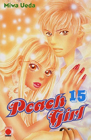 Peach Girl, Tome 15 :
