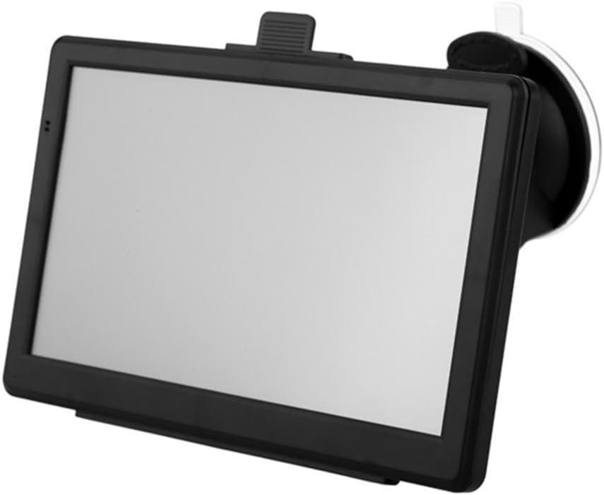 WinnerEco 7 Inch GPS Navigator GPS Portable Car Navigation Device Navigation with Bluetooth North America map