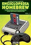 Enciclopedia Homebrew 1 (Dolmen Games)