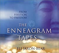 The Enneagram Tapes 1564558711 Book Cover