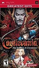 Castlevania: The Dracula X Chronicles - Sony PSP