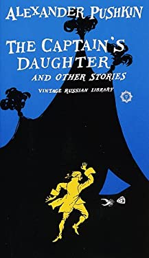 The Captain's Daughter and Other Stories (Vintage Classics)