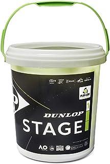 Dunlop Tennisball Stage 1 Green - 60
