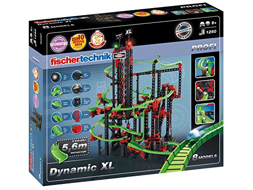 fischertechnik(フィッシャーテクニック)  PROFIシリーズ ダイナミックスライドXL   PR-19