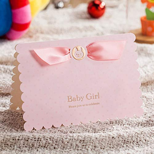 custom baby shower invitations - 4