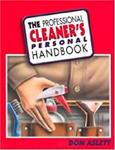 The Professional Cleaner's Personal Handbook