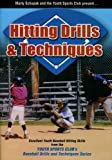 Best Wood Baseball Bats - Baseball Coaching:Hitting Drills & Techniques Review