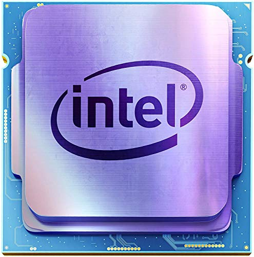 Intel Core i9-10900K Ten Core Desktop Processor Up to 5.3...