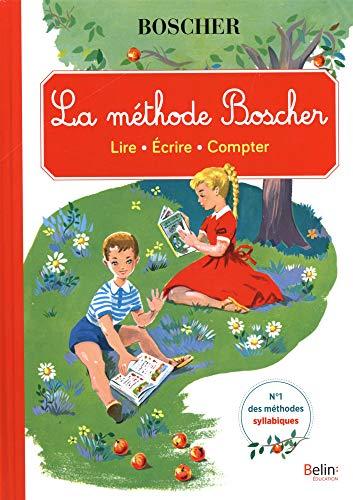 La Méthode Boscher (éd. 2020)