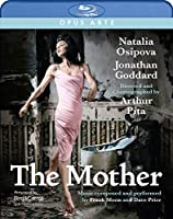 Mother [Blu-ray]