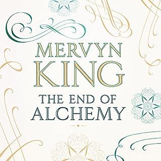 The End of Alchemy Titelbild
