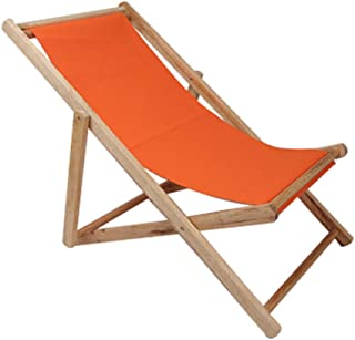 Amazon.fr : fauteuil relax jardin - Orange