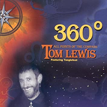 360º All Points Of The Compass