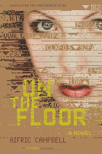 Image of On the Floor