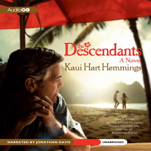 The Descendants cover art