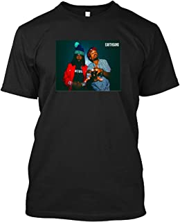 Best earthgang t shirt Reviews