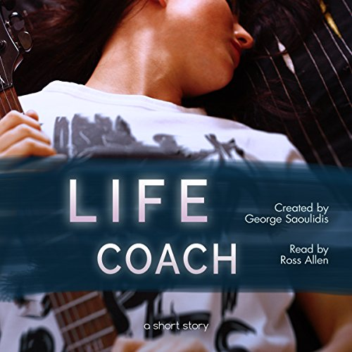 The Life Coach audiobook cover art