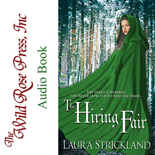 The Hiring Fair audiobook cover art