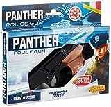 Villa Giocattoli-1250 Pistola Panther Black 1250, Multicolore, 849018...