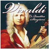 Antonio Vivaldi - Le Quattro Stagioni (1 CD)