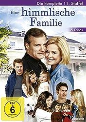 Eine himmlische Familie – Staffel 11 (DVD)