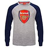 Arsenal FC Official Gift Kids Crest Long...