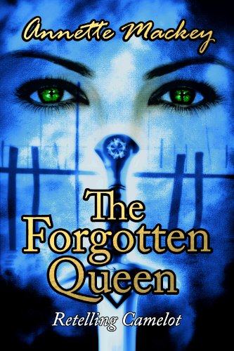 The Forgotten Queen (English Edition)