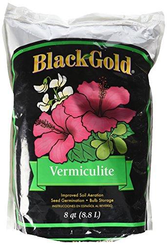 Black Gold Vermiculite