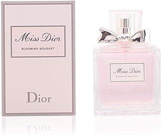 Christian Dior Miss Blooming Bouquet Eau de Toilette Spray for Women, 1.7 Ounce