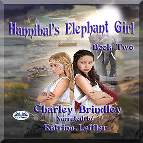 Hannibal`s Elephant Girl cover art