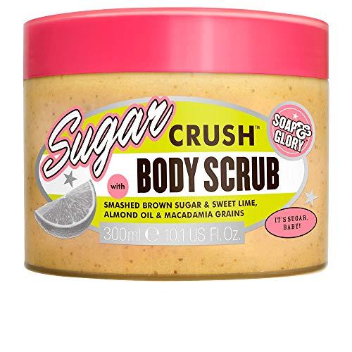 Soap & Glory Sugar Crush Body Scrub 300ml