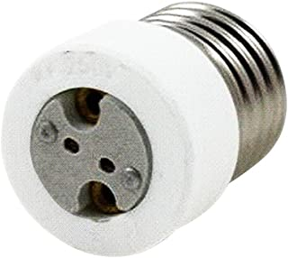 Lunasea LED Adapter Converts E26 Base to G4 or MR16 (48738)