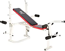 TA Sport Weight Bench - ES543