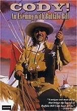 Cody! - An Evening With Buffalo Bill