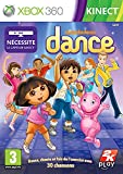 Nickelodeon dance (jeu Kinect) [Importación francesa]
