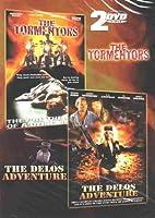 The Tormentors / The Delos Adventure