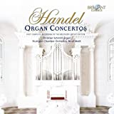 Organ Concertos (complete) - Schmitt