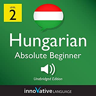 Hungarian Phase 1, Unit 11-15 Audiobook | Pimsleur | Audible