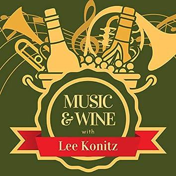 Music & Wine with Lee Konitz