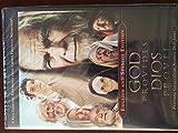 GOD PROVIDES - Dios Provee - English & Spanish Edition (DVD)