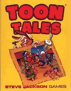 Toon Tales (OP)