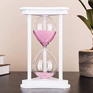 PPCP Home Decorations Crafts Decorations Hourglass Timer Accessories Creative Living Room Decorations Simple Fashion Sendi...
