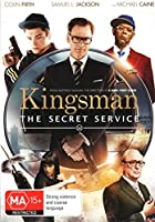 COLIN - Kingsman The Secret Service [NON-UK Format / Region 4 Import - Australia] (1 DVD)