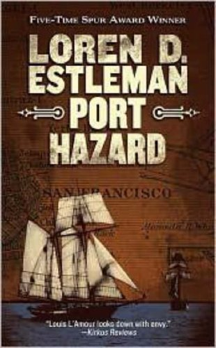 Port Hazard (Page Murdock Novels)